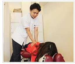 今後の腰痛を防ぐためにも治療が必要
